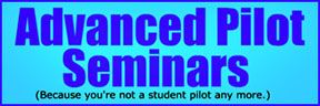 Advanced Pilot Seminars